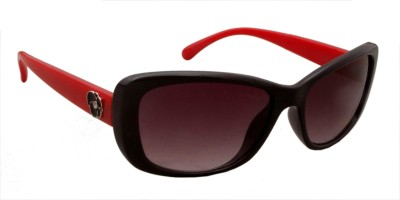Sundrive Rectangular Sunglasses
