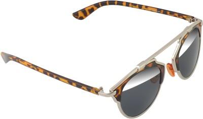 Cupcakes and Closet Aviator Sunglasses