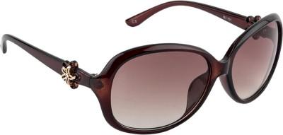Mary Jane Cat-eye Sunglasses
