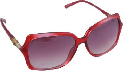 ESQUE Big Esque Sunglasses Over-sized Sunglasses