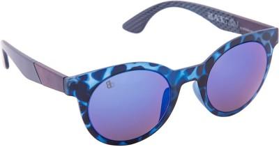 Blackburn Round Sunglasses