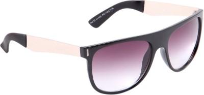 Specto World Beguiling Wayfarer Sunglasses