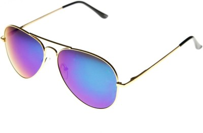 Thump Aviator Sunglasses