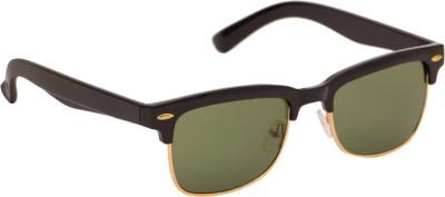 Adine Wayfarer Sunglasses