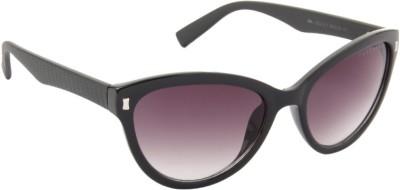 Simran SM31 Cateye Rectangular Sunglasses