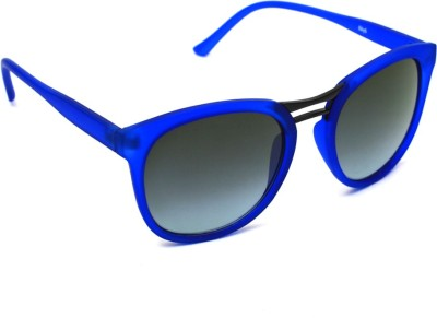 6by6 SG1050 Wayfarer Sunglasses(Blue)