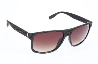 IDEE IDEE-1938-C2 Wayfarer Sunglasses(Brown)