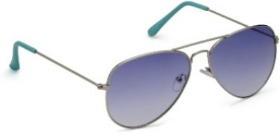Rico Sordi Aviator Sunglasses