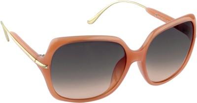 20Dresses Everything Is Peachy Cat-eye Sunglasses