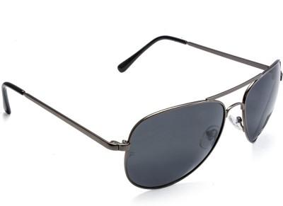 Force Polarized Aviator Sunglasses