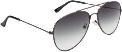 Crazy Eyez Crazy Eyez Perfect Aviator Aviator Sunglasses