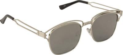 Danny Daze D-2813-C1 Oval Sunglasses