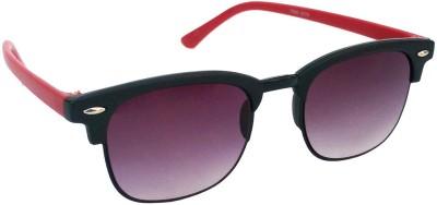 Galaxy Corp 5270 Round Sunglasses