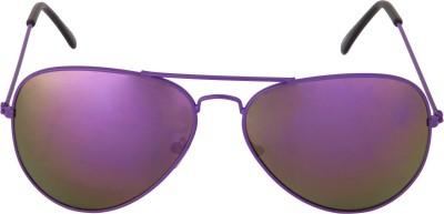 Yak International Splendid Aviator Sunglasses