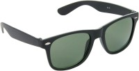 Red Leaf RCMB285_1 Wayfarer Aviator Sunglasses(For Boys)