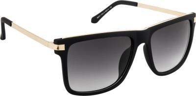 Farenheit FA-96974-C6 Wayfarer Sunglasses(Grey)