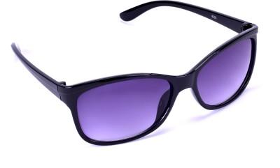 Cruzaar Oval Sunglasses