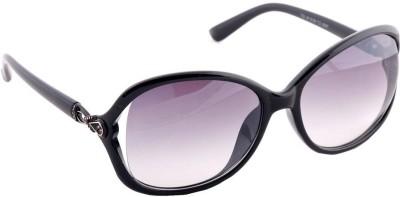 Demonio Wrap-around Sunglasses