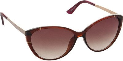 Djorn Exclusive Italian Design Limited Edition Cat-eye Sunglasses