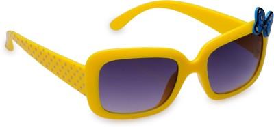 Olvin Oval Sunglasses