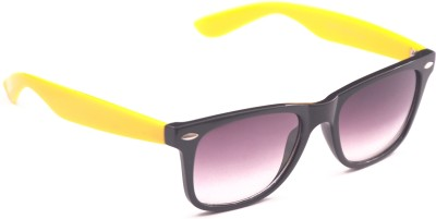 View Plus Wayfarer Sunglasses