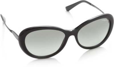 Vogue Oval Sunglasses