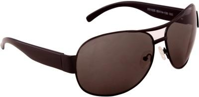 Bling Aviator Sunglasses