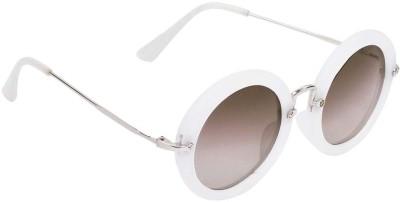 Hawai Round Sunglasses
