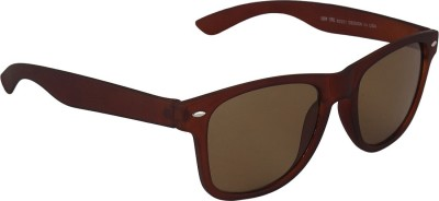 TiknPik Wayfarer Sunglasses
