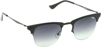 IMAGE IM-539-C1 Wayfarer Sunglasses(Black)