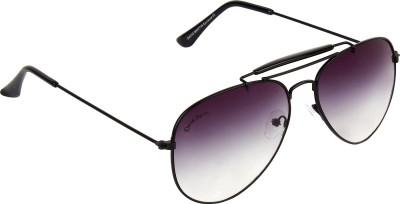 David Martin Aviator Sunglasses