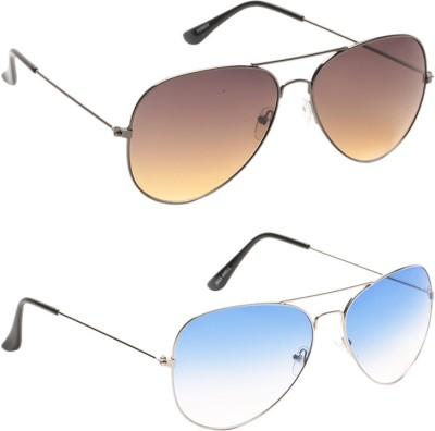 Fedrigo Aviator Sunglasses