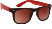 Sushito JSMFHGO0448 Wayfarer Sunglasses(For Boys)