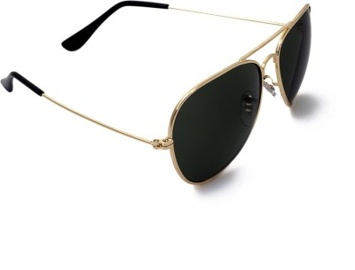 Dute Aviator Sunglasses