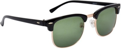Optical Express Oval Sunglasses