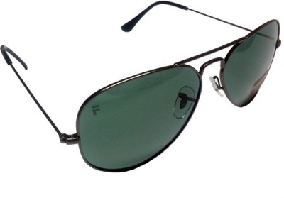 Forcce EyeMet Aviator Sunglasses