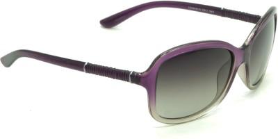 Izarra Oval Oval Sunglasses