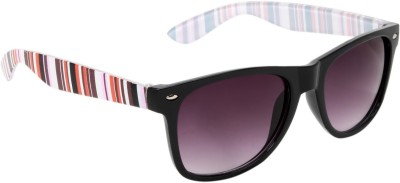 Excuse Me Wayfarer Sunglasses