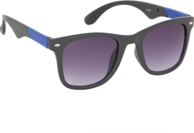 Khwaish Aviator Sunglasses