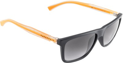 Farenheit FA1132-c2 Wayfarer Sunglasses(Grey)