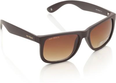 Joe Black JB-585-C2 Wayfarer Sunglasses(Brown)