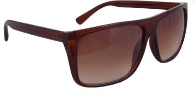 Sushito Fabulous Rectangular Sunglasses