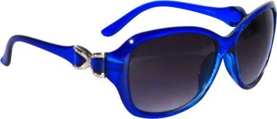 Vissol Cat-eye Sunglasses