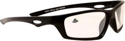 ABLOOM ASG48 Wrap-around Sunglasses