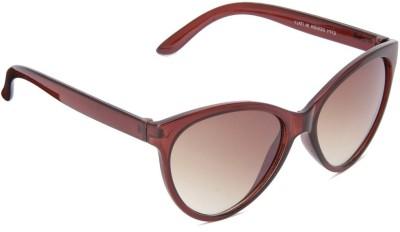 Estycal Cat-eye Sunglasses