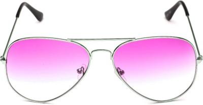 Adine Aviator Sunglasses