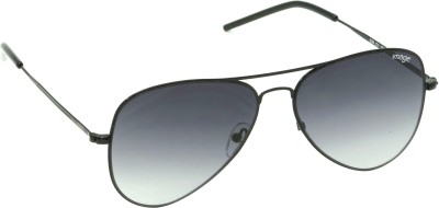 IMAGE IM-535-C1 Aviator Sunglasses(Black)