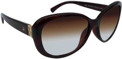 Simran SM07 Rectangular Rectangular Sunglasses