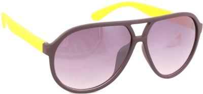 Sushito Style Aviator Sunglasses