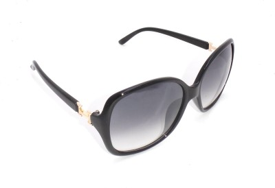 FashBlush Star Style Luxury Jeepers Peepers Over-sized Sunglasses